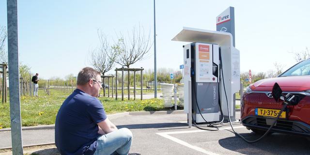 Technische update voor elektrische Hyundai KONA op stapel