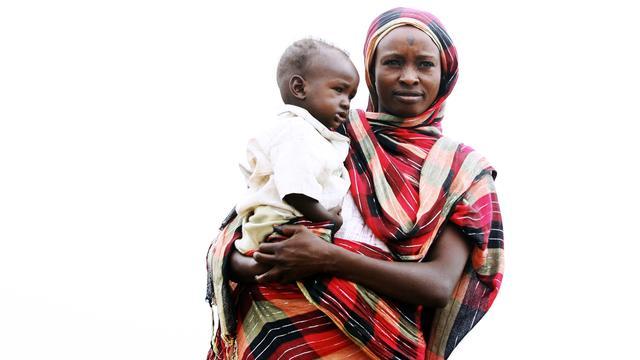 'Honderden doden door chemische wapens Sudan'