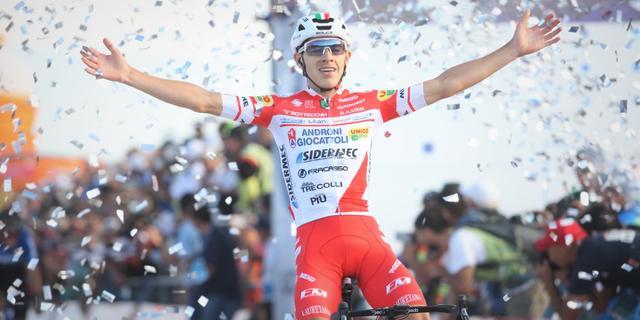 Argentijnse wielerkoers Ronde van San Juan wegens coronavirus afgelast