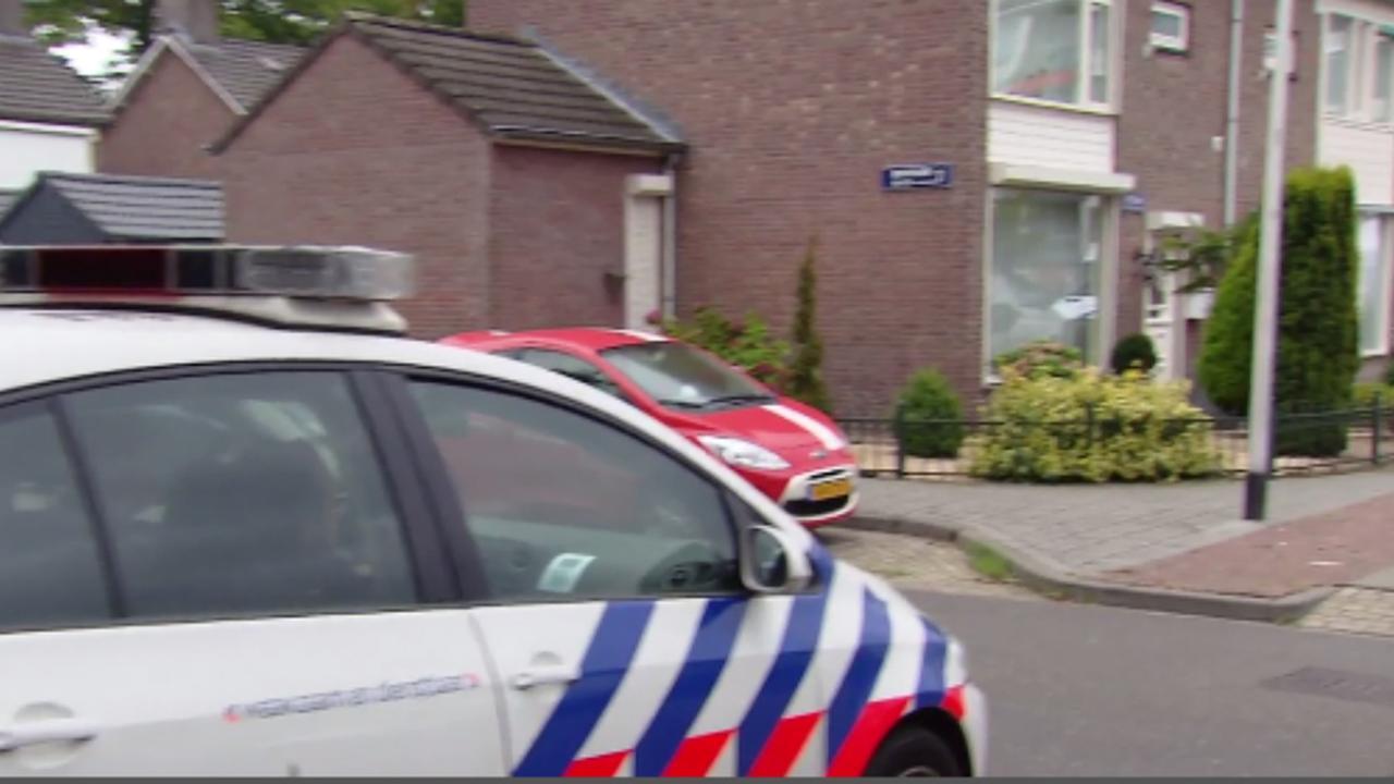 Man aangehouden voor fatale overval hoogbejaarde Helmond