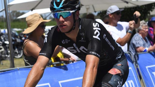 Team Sky start zonder Danny van Poppel in Parijs-Roubaix