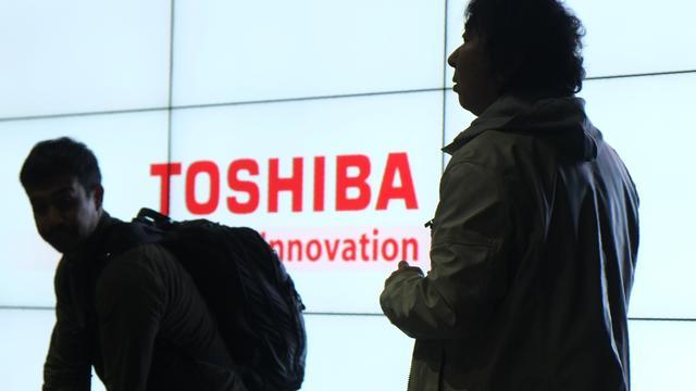 Technologiebedrijf Toshiba verkoopt chipdivisie aan Bain Capital