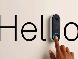 Nest Hello werkt met een app en heeft gezichtsherkenning