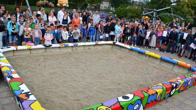Basisschool De Kreek viert jubileum met maandelijkse evenementen