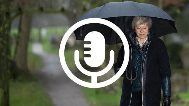 Uitstel stemming Brexit | Eerste edelherten afgeschoten