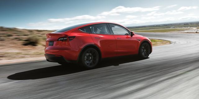 Tesla bevestigt dat levering van nieuwe Model Y gestart is