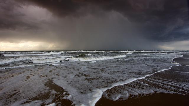 Weerbericht: Mogelijk buien met onweer, later wordt het droog