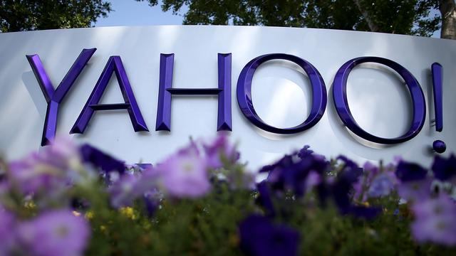 Daily Mail overweegt overname Yahoo