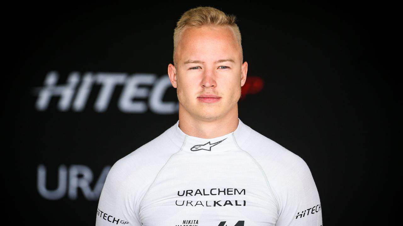 Mazepin gelooft dat hij boze F1-fans kan overtuigen: 'Heb veel geleerd' - NU.nl