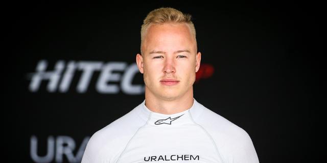 Jonge Rus Mazepin krijgt volgend Formule 1-seizoen stoeltje bij Haas