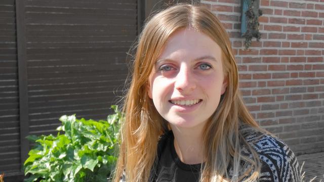 Setallandse Kirsten wil betere toekomst voor kwetsbare kinderen