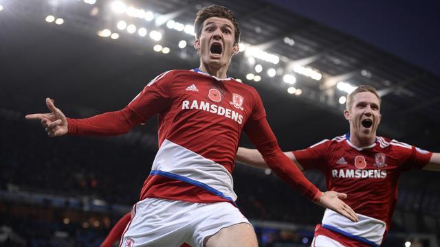 De Roon vol ongeloof na doelpunt tegen Manchester City