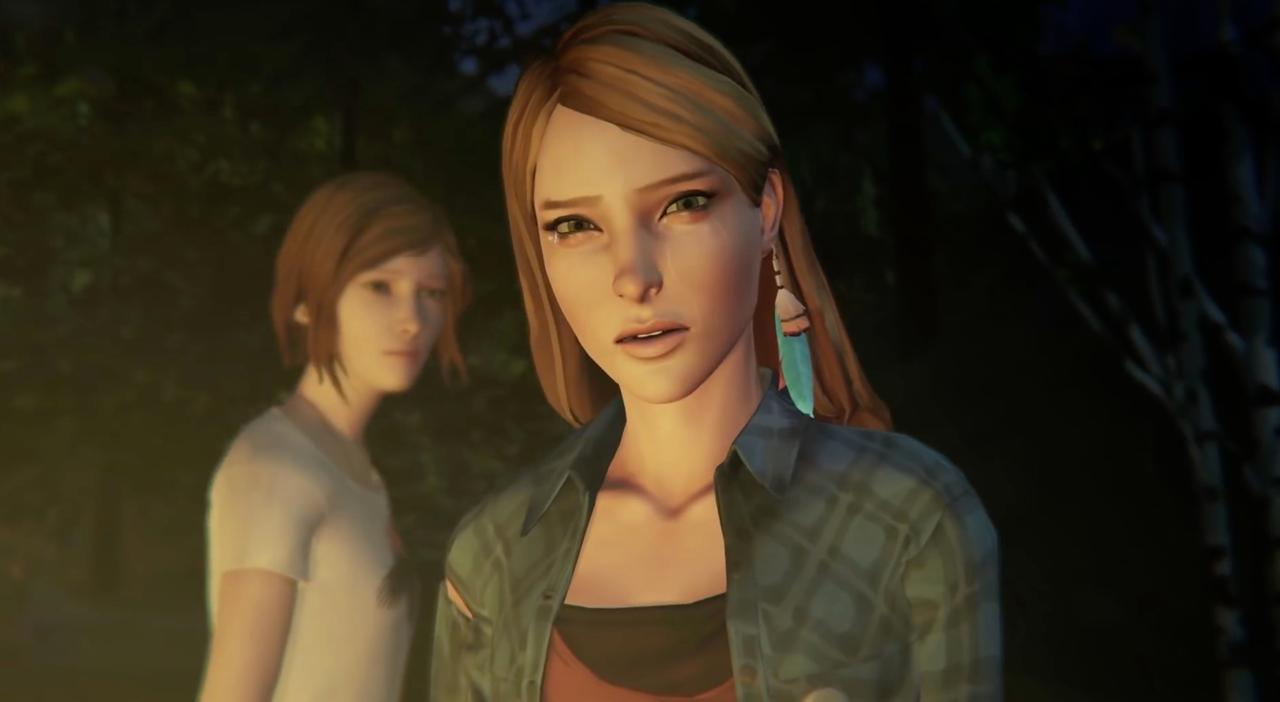 Trailer Life is Strange: Before the Storm