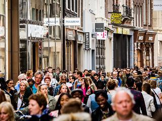 Groei komt in 2017 uit op 3,1 procent