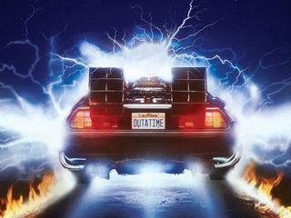 Marty McFly reisde van 26 oktober 1985 naar 21 oktober 2015