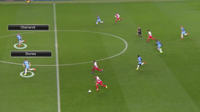 'Monaco kan profiteren van kwetsbare verdediging City'