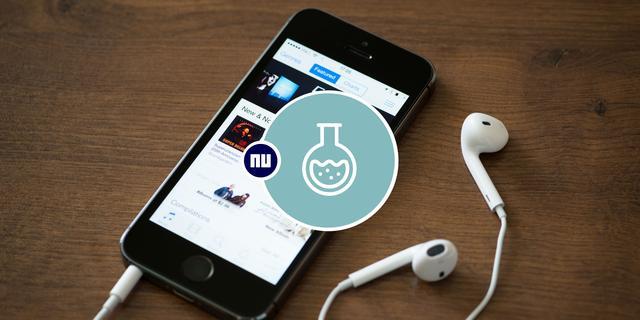 Probeer de nieuwe dagelijkse NU.nl-audionieuwsupdate en geef je mening