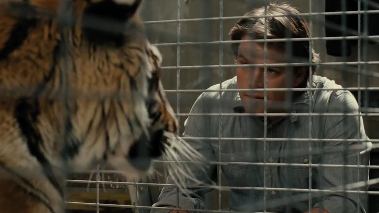 Trailer: We Bought A Zoo