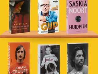 Vorig jaar won het boek Pogingen iets van het leven te maken van Hendrik Groen