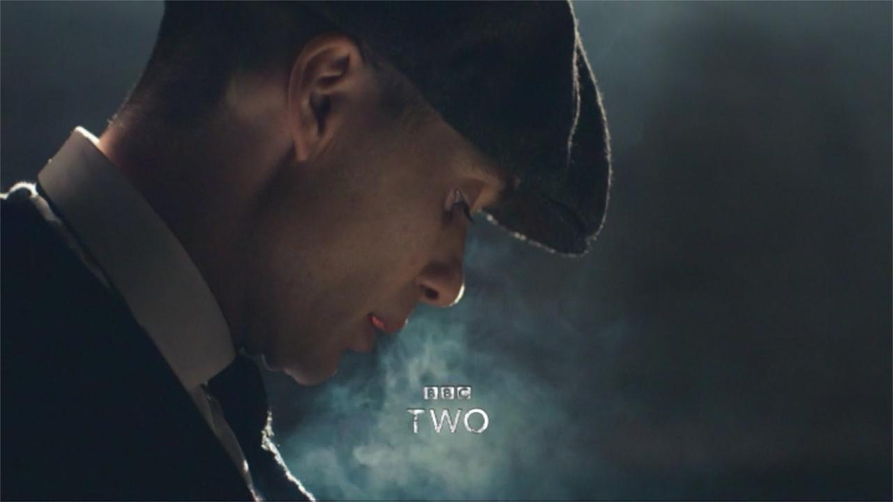 Trailer vierde seizoen Peaky Blinders