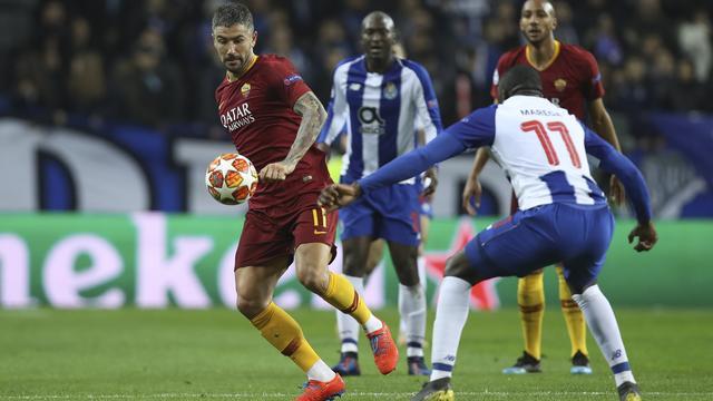 Reacties na late zeges United en Porto in Champions League (gesloten)