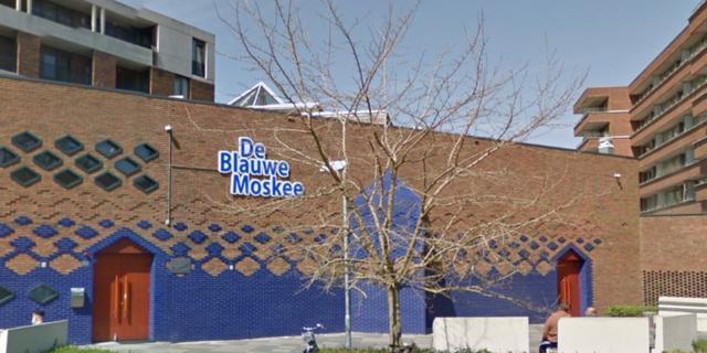 Hoofdimam: Blauwe Moskee kan worden ingericht als hospitaal