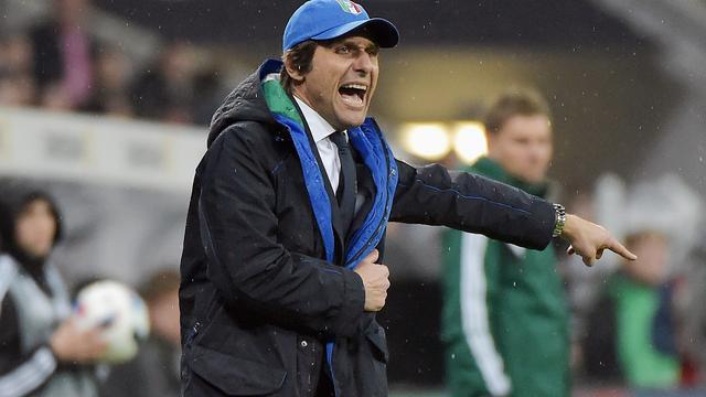 Conte vrijgesproken van betrokkenheid bij gokschandaal
