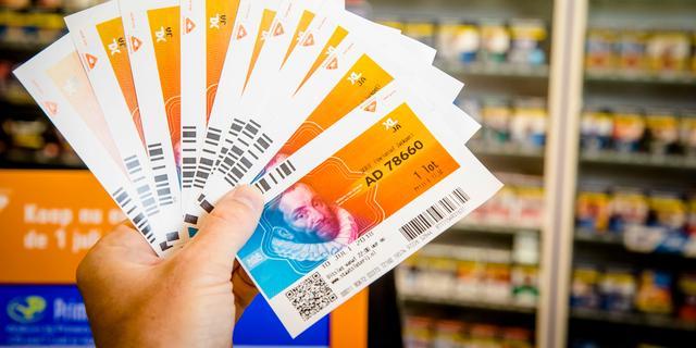 Nederlandse Loterij reset 1,5 miljoen wachtwoorden na hack 12.000 accounts