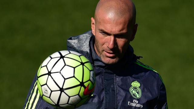 Uitspraken Ronaldo 'afgesloten hoofdstuk' voor Zidane