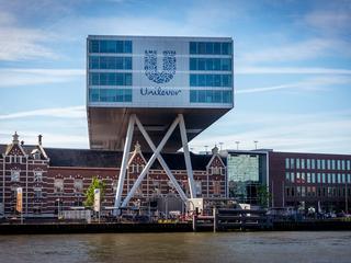 Beweging draait om gedachte 'Global problems, Dutch solutions'