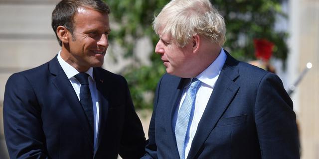 VK en EU bereiken conceptakkoord over Brexit, maar zonder steun van DUP