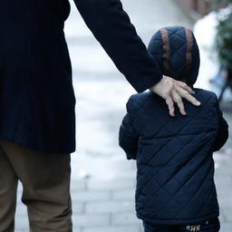 Een op vijf kinderen van gescheiden ouders heeft geen contact met vader