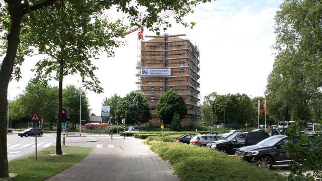 Nieuwe campus voor Nederlandse Defensie Academie in Breda