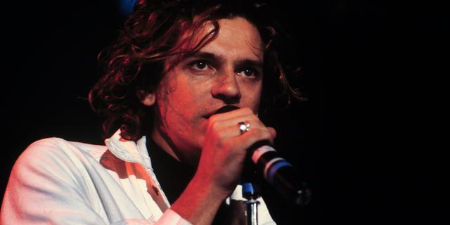 Documentaire over INXS-zanger Michael Hutchence op komst