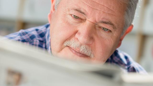 'Nederlandse economie loopt 48 miljard euro mis door thuiszittende ouderen'
