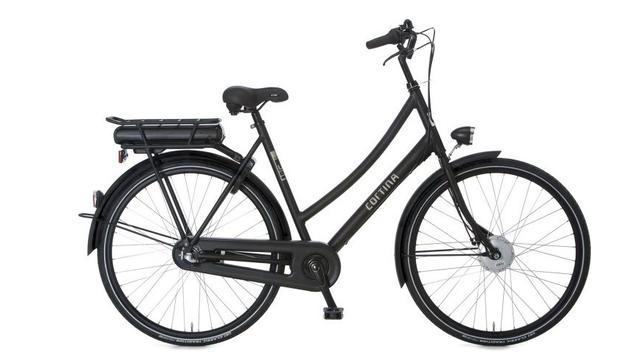 Deze drie budget e-bikes op Fietsenwinkel.nl zijn nu nog voordeliger