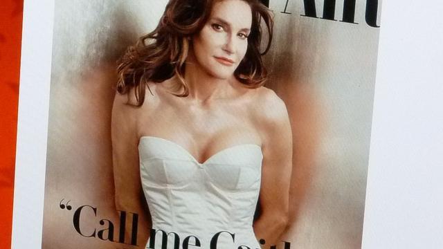 'Kardashian-stiefmoeder Caitlyn Jenner in gesprek met make-up fabrikant'