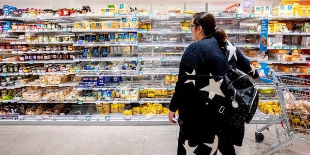 Groen licht voor verruiming bevoorradingstijden supermarkten