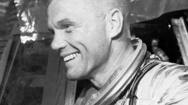 Amerikaanse astronaut John Glenn (95) overleden