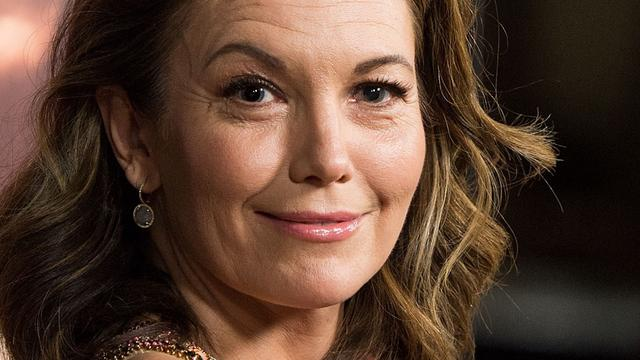 'Ook Diane Lane in film over Watergate-schandaal'