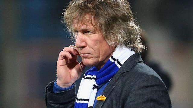 Geplaagde coach Verbeek boekt broodnodige zege met Bochum