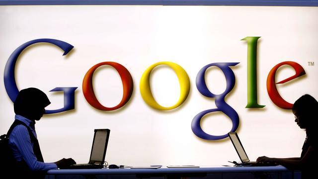 'Google sluist 10,7 miljard weg via Nederlandse route'