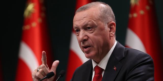 'Schrikbarende coronacijfers Turkije reden voor slot op weekend'