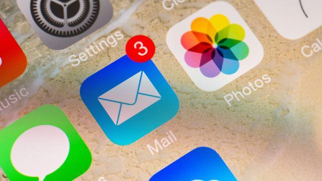 Belastingdienst waarschuwt voor phishingmail