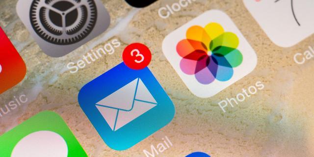 Bug laat hackers wachtwoorden stelen uit Mail-app voor iOS