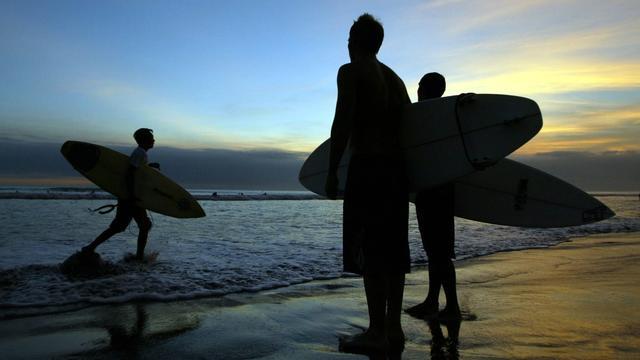 Meer Nederlanders op vakantie naar Indonesië