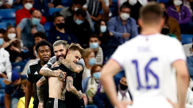 FC Sheriff zorgde voor een daverende verrassing door Real Madrid te verslaan.