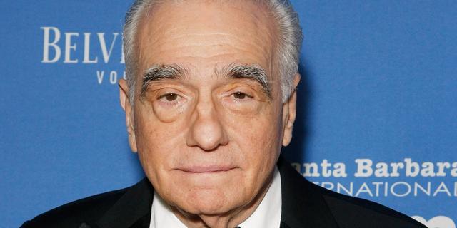 Martin Scorsese weet niet of hij na The Irishman nog meer films gaat maken