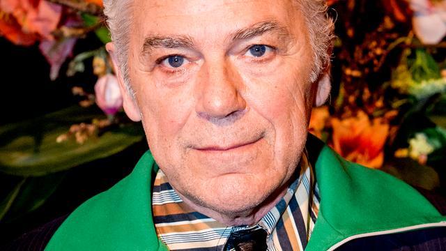Hans Dagelet speelt hoofdrol in toneelstuk van Tony Kushner