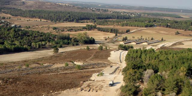 Zegel van Bijbelse koning Hizkia gevonden bij Jeruzalem